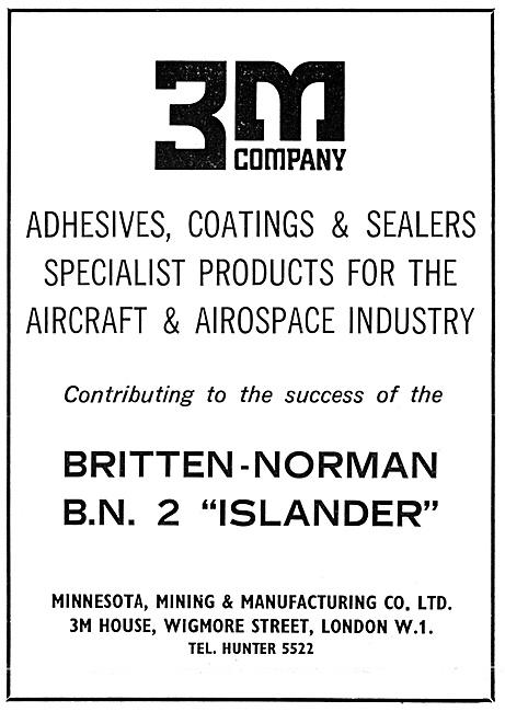 3M Scotch Tape & Specialist Adhesives & Sealants