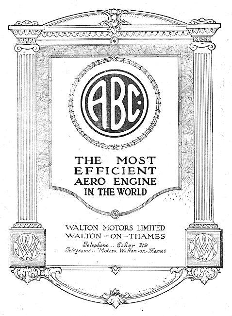 ABC - Efficient Aero Engines