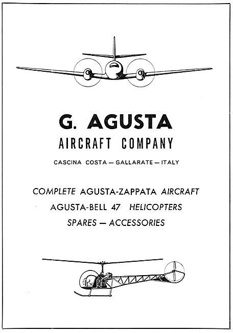 Agusta-Bell 47
