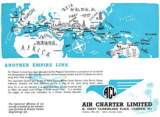 Air Charter Ltd