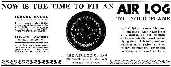 Air Log