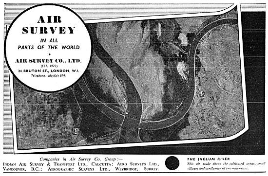 Air Survey Group Of Companies
