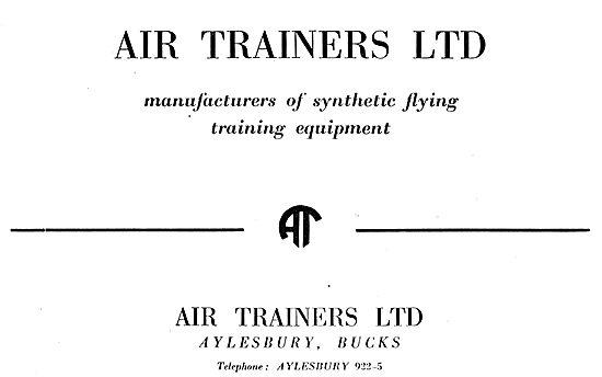 Air Trainers Flight Simulation