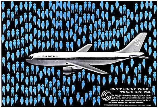 Airbus A300 B