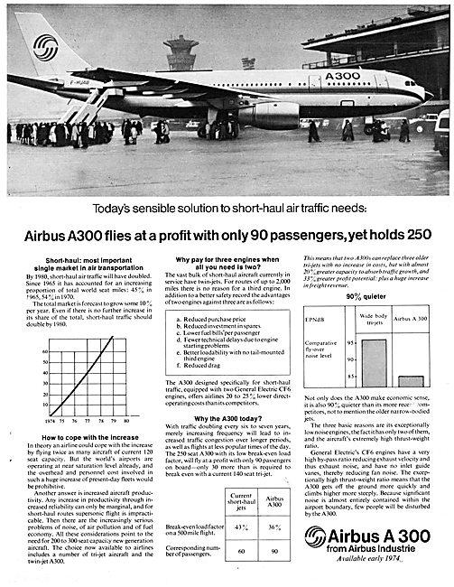 Airbus A300
