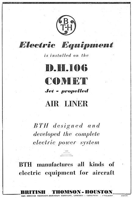 Airtech Ltd. Aeronautical Engineers. Servicing & Modifications