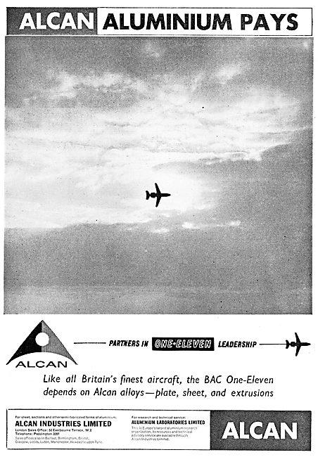 Alcan Industries