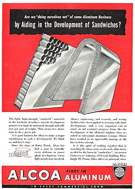 Alcoa International. Aluminium Processes