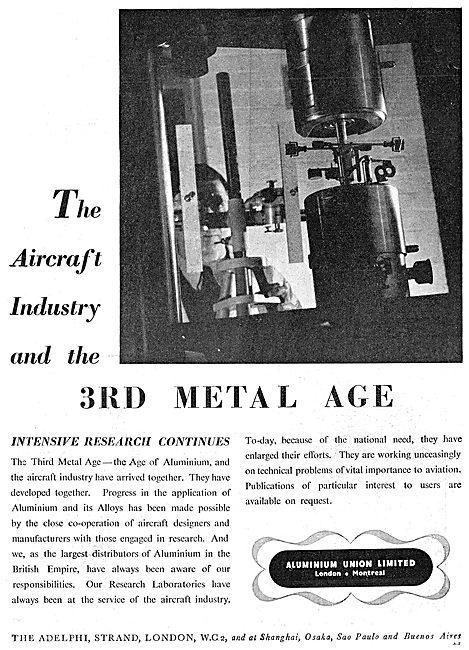 Aluminium Union