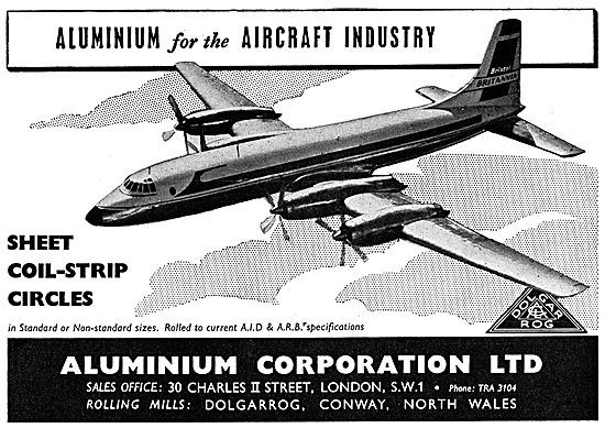 Aluminium Corporation