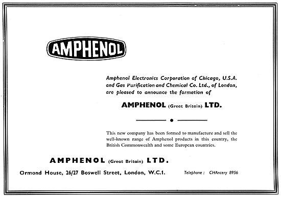 Amphenol Electronics