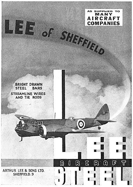 Arthur Lee - Streamline Steel Wires & Tie Rods
