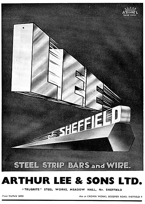 Arthur Lee Strip Steel