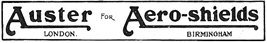 Auster Aero-Shields