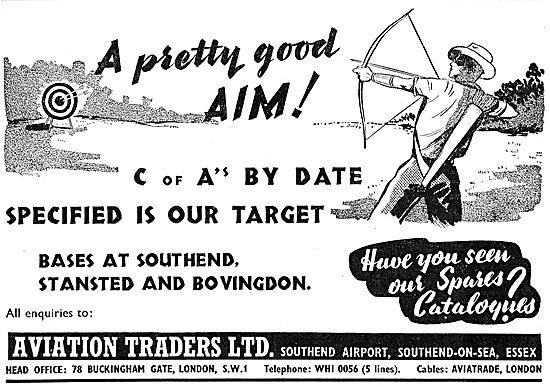 Aviation Traders