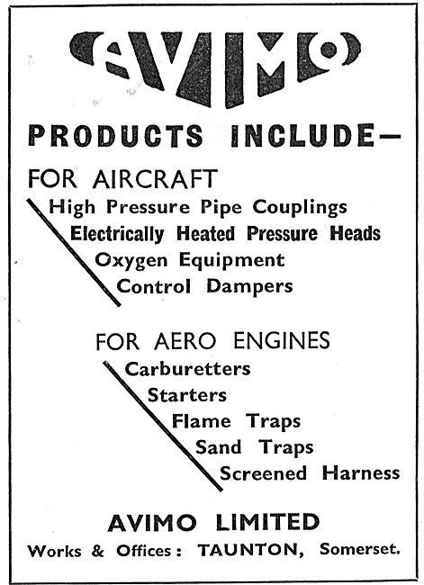 Avimo Aircraft Sand Traps
