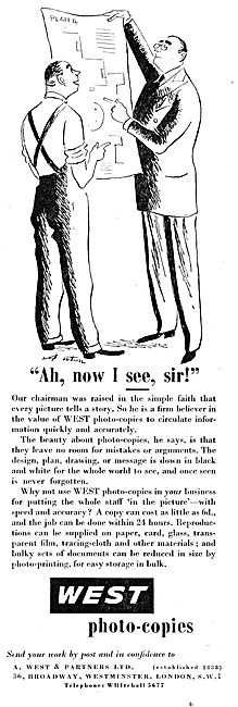 West Photo-Copies