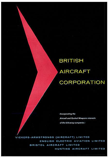 British Aircraft Corporation - BAC