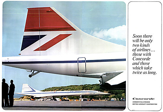 Nose And Pit Section Of British Aircraft Corporation Super Vc10 Airliner G Asgc In Boac