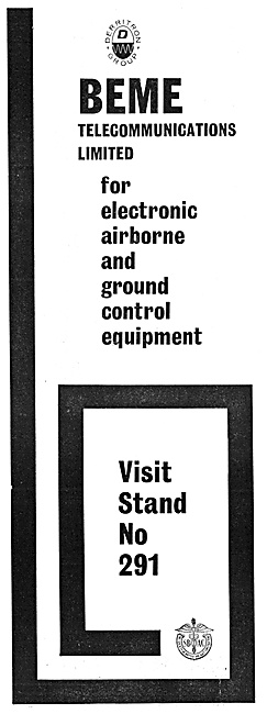 BEME Electronics & Communications Equipment