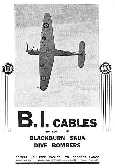 B.I.Cables