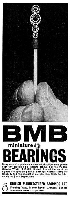 BMB Bearings