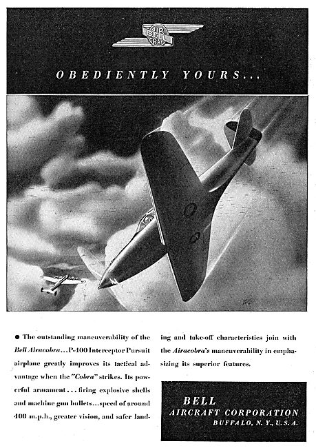 Bell Aircobra