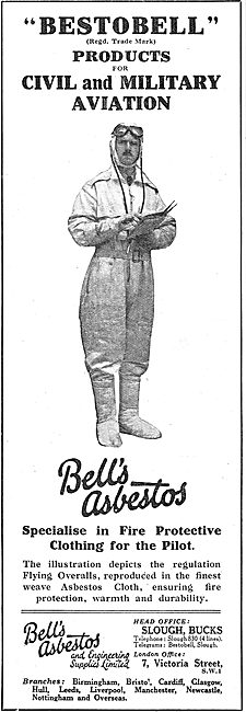Bell's Asbestos Products