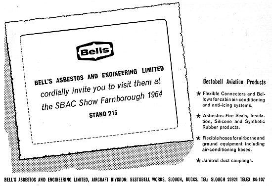 Bell's Asbestos & Engineering.