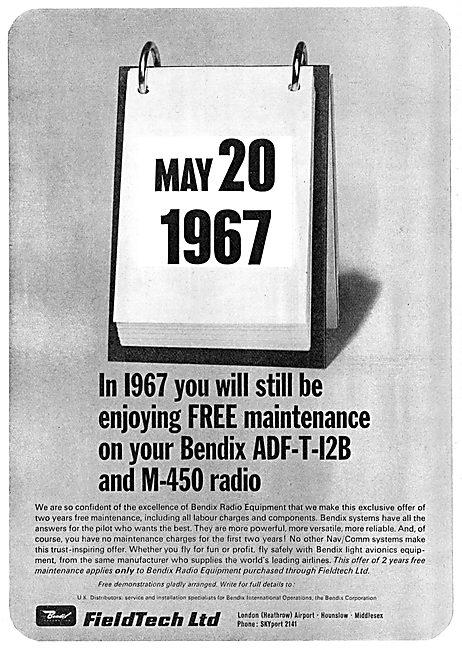 Bendix ADF-T-12B - Fieldtech
