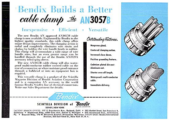 Bendix Scintilla Electrical Accessories