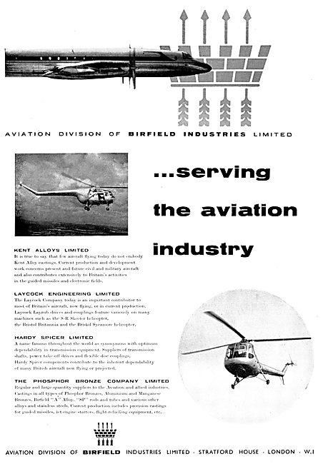 Birfield Industries