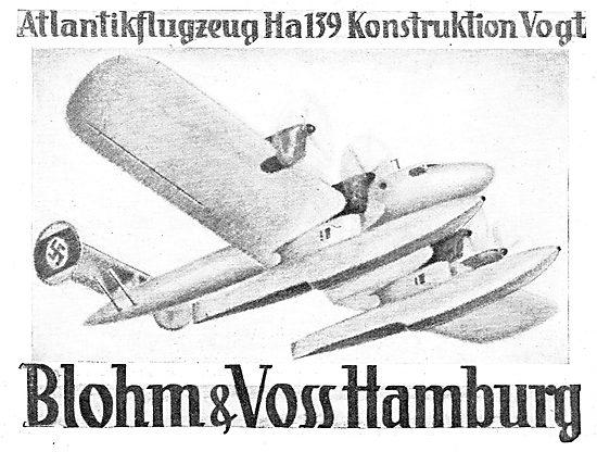 Blohm & Voss Ha 139