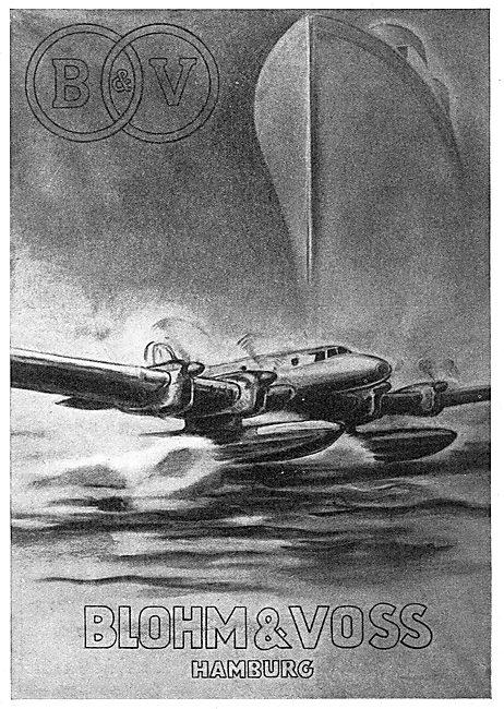 Blohm & Voss Aircraft