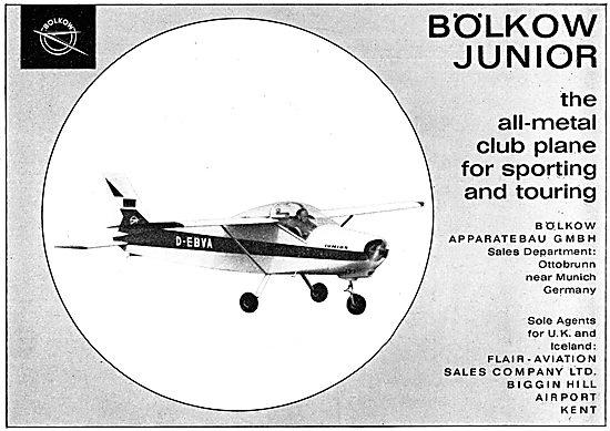 Bolkow Junior