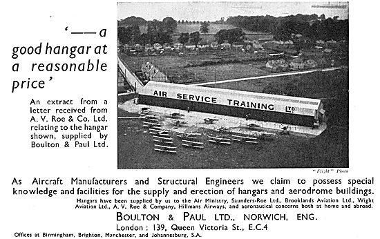 Air Service Training