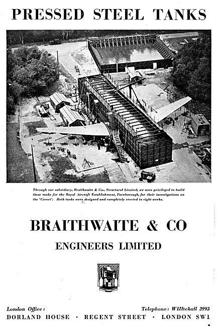 Braithwaite & Co Structural Engineers
