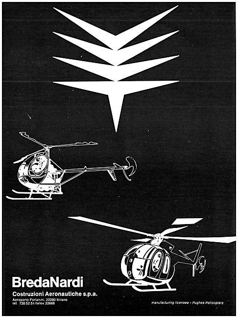 BredaNardi  Aircraft