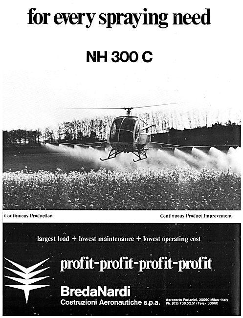 BredaNardi NH 300C