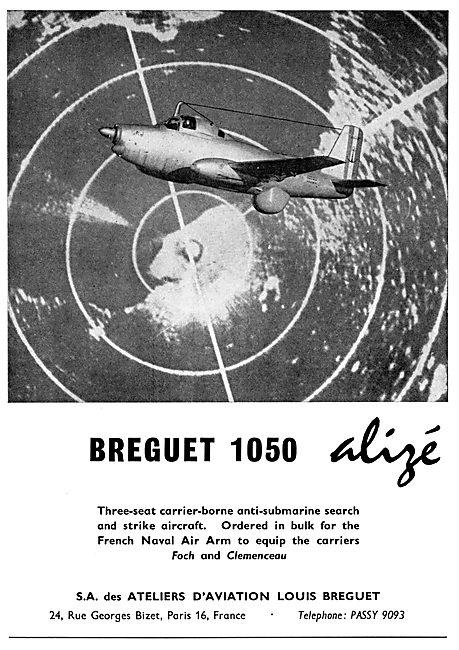 Breguet 1050