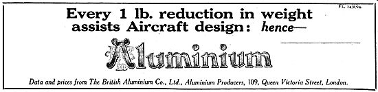 British Aluminium Co