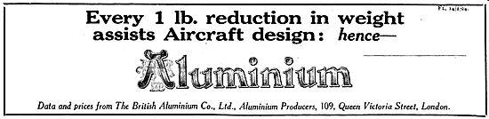 British Aluminium Co