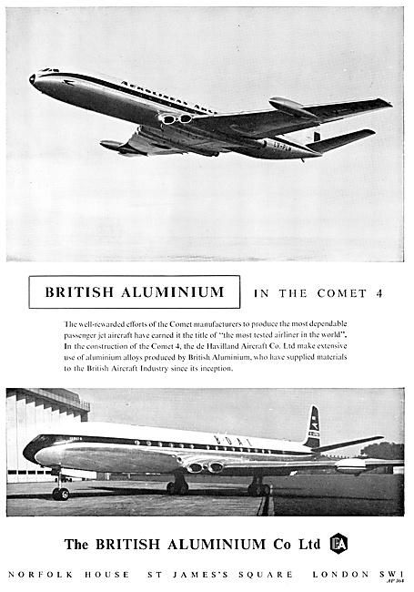 British Aluminium