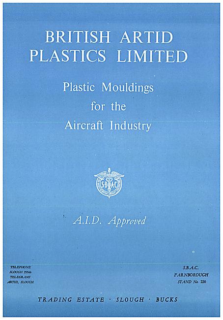 British Artid Plastics