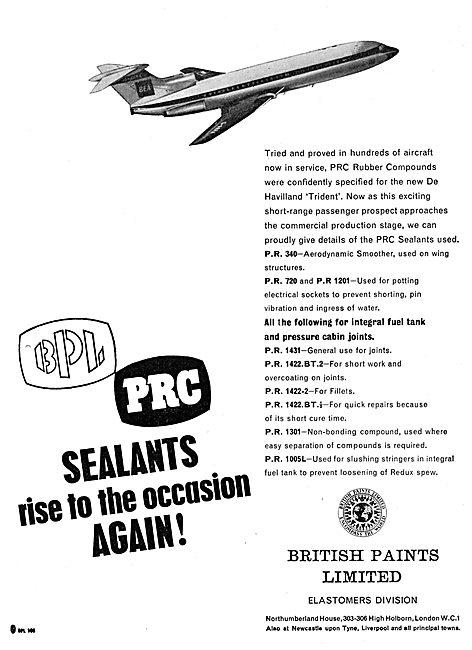 British Paints : BPL-PRC Synthetic Rubber Sealan