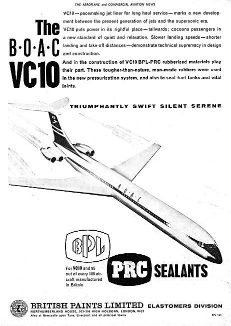 British Paints : BPL-PRC Synthetic Rubber Sealants