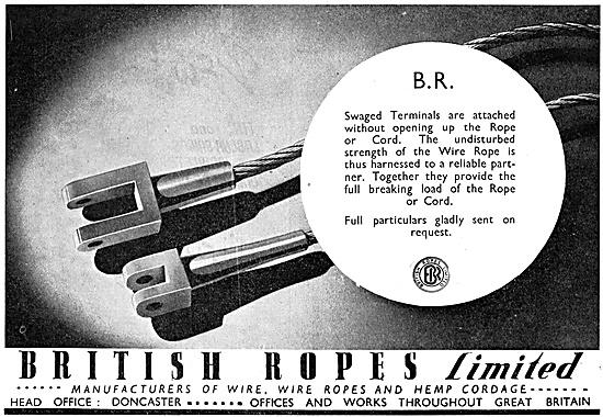 British Ropes