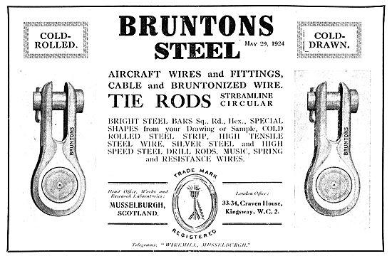 Bruntons Steel