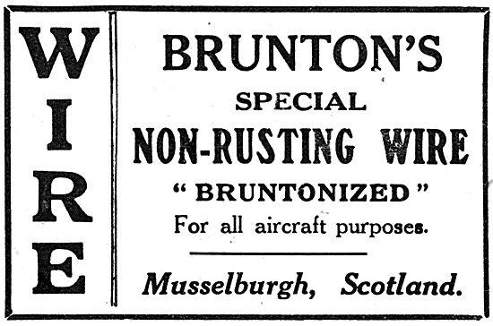 Bruntons Wire - Bruntonized Wire