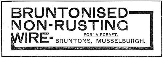 Bruntons Wire - BRUNTONISED Wire